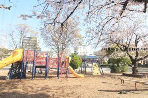 北三谷公園