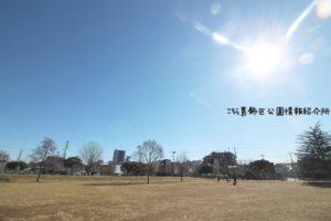 中川公園B地区