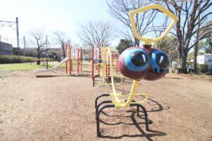 五反野コミュニティ公園
