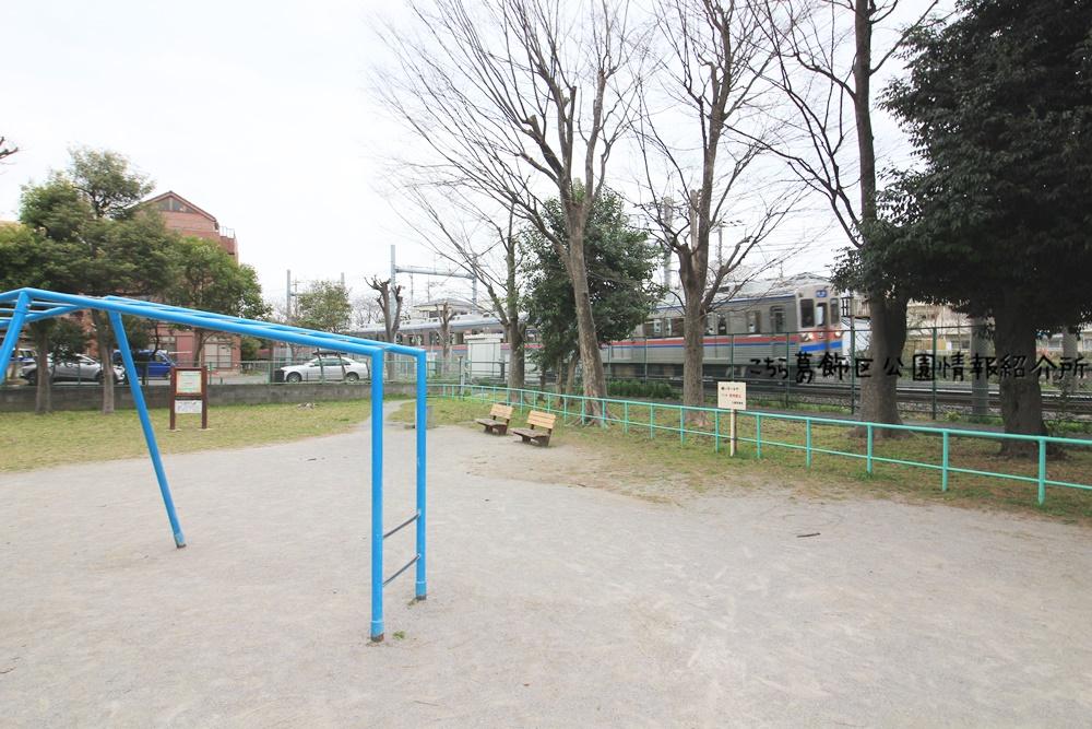 柴又八幡神社児童遊園