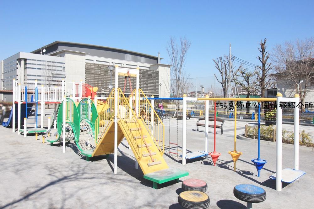 水元スポーツセンター公園
