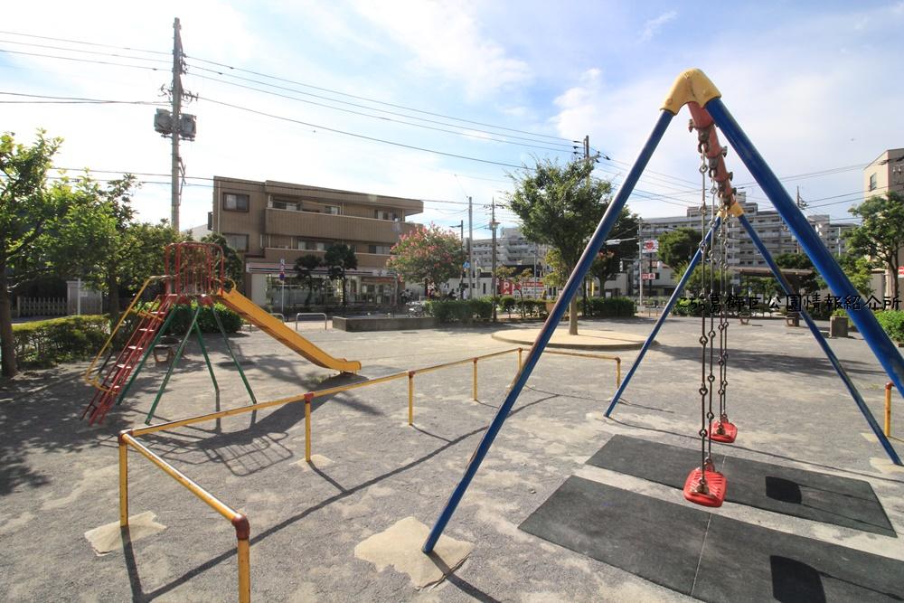 西井堀橋児童遊園