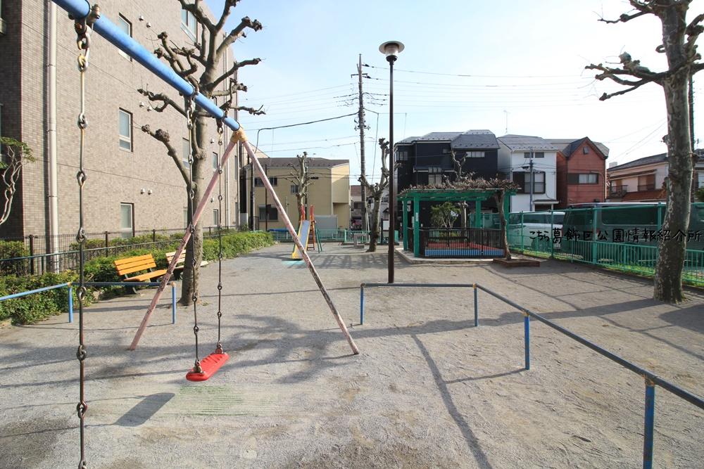 ひばりが丘児童遊園
