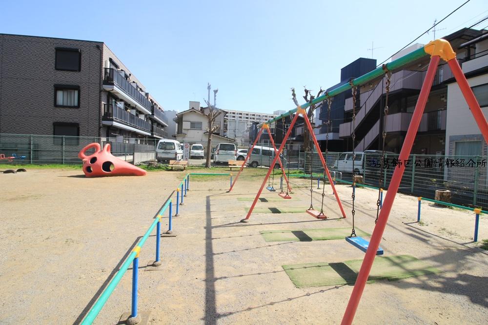 金町駅北口児童遊園