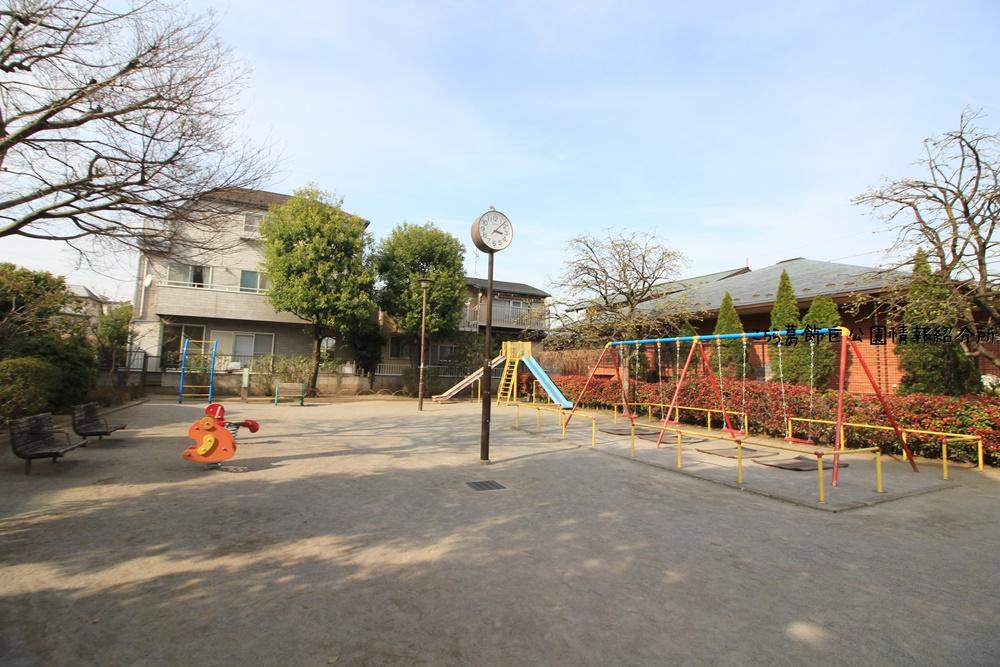 北小岩八丁目北児童遊園